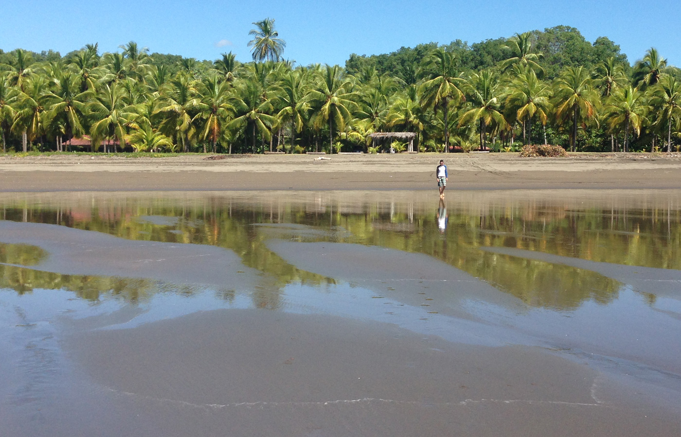 Playa Bejuco Gaycations Costa Rica