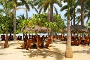 Avellana Beach