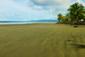 Zancudo Beach