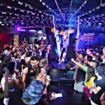 Club Venue