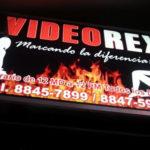 Video Rexxx