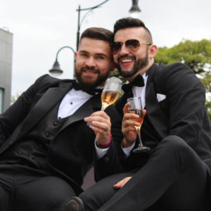 Gay and lesbian dating in Costa Rica