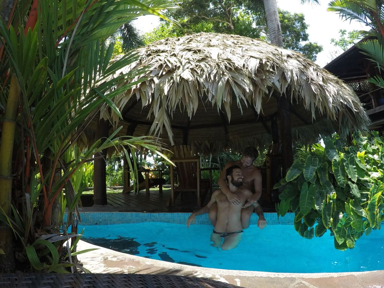 Costa Rica Gay Friendly Hotels