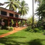 Hotel Beso Del Viento